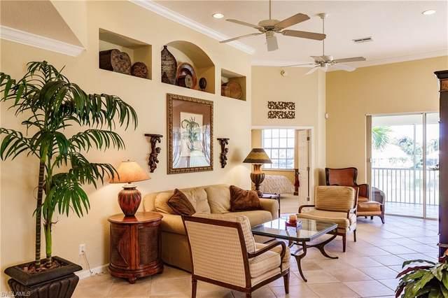 23021 Rosedale Dr #202, Estero, FL 34135 (#220019582) :: The Dellatorè Real Estate Group