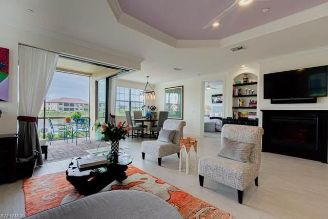 9678 Montelanico Loop #101, Naples, FL 34119 (#220019639) :: Caine Premier Properties