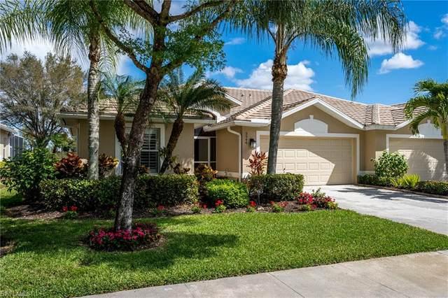 3944 Cordgrass Way, Naples, FL 34112 (MLS #220019658) :: RE/MAX Radiance