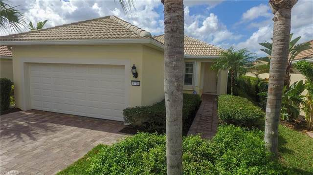 8716 Querce Ct, Naples, FL 34114 (#220019683) :: Equity Realty