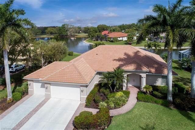 12571 Walden Run Dr, Fort Myers, FL 33913 (#220019716) :: Caine Premier Properties