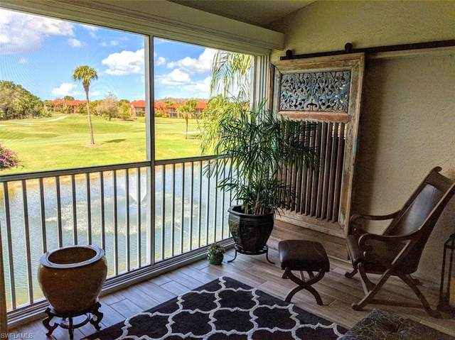 5693 Heron Ln #507, Naples, FL 34110 (MLS #220019876) :: Clausen Properties, Inc.