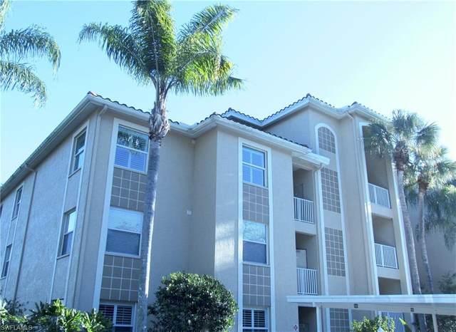 8505 Naples Heritage Dr #111, Naples, FL 34112 (#220019891) :: Caine Premier Properties