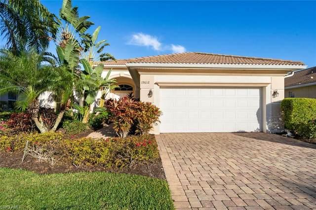 19612 Maddelena Cir, Estero, FL 33967 (#220020137) :: The Dellatorè Real Estate Group