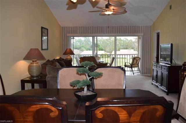 5985 Bloomfield Cir E D302, Naples, FL 34112 (#220020141) :: Caine Premier Properties