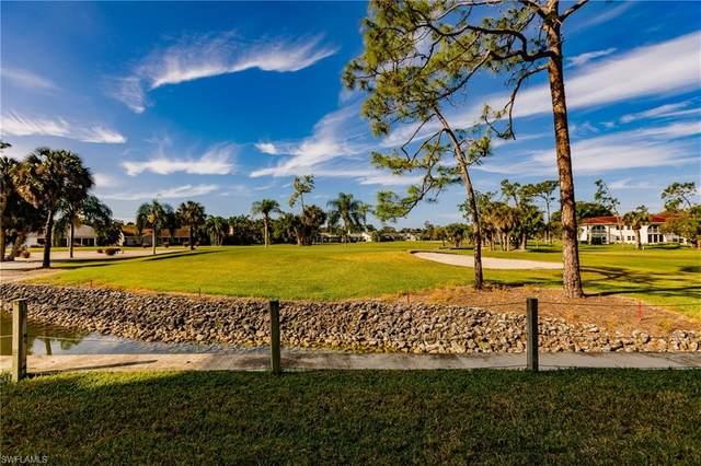 1070 Woodshire Ln E103, Naples, FL 34105 (#220020142) :: Caine Premier Properties