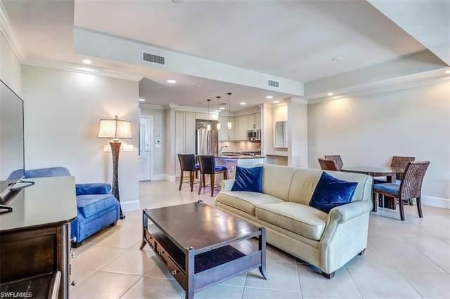 9123 Strada Pl #7209, Naples, FL 34108 (#220020167) :: The Dellatorè Real Estate Group