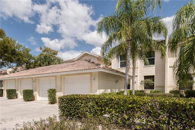 1310 Charleston Square Dr #101, Naples, FL 34110 (MLS #220020201) :: RE/MAX Realty Group