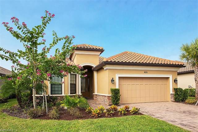 9131 Trivoli Ter, Naples, FL 34119 (#220020211) :: Caine Premier Properties