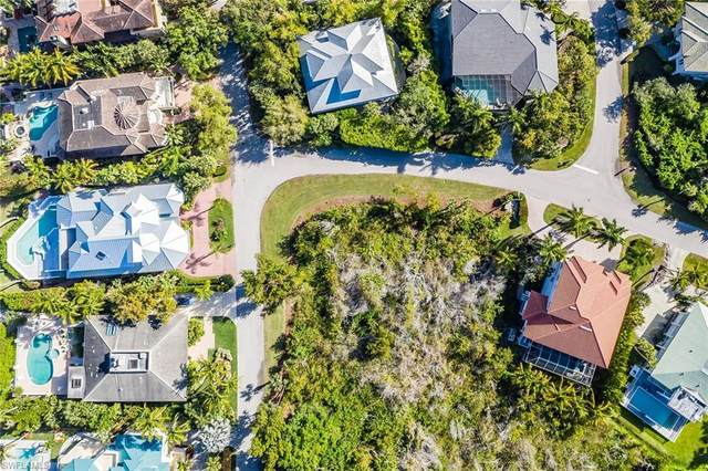 950 Sand Dune Dr, Marco Island, FL 34145 (MLS #220020245) :: #1 Real Estate Services