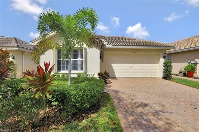 1759 Ribbon Fan Ln, Naples, FL 34119 (MLS #220020318) :: #1 Real Estate Services
