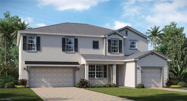 16442 Bonita Landing Cir, Bonita Springs, FL 34135 (#220020324) :: The Dellatorè Real Estate Group