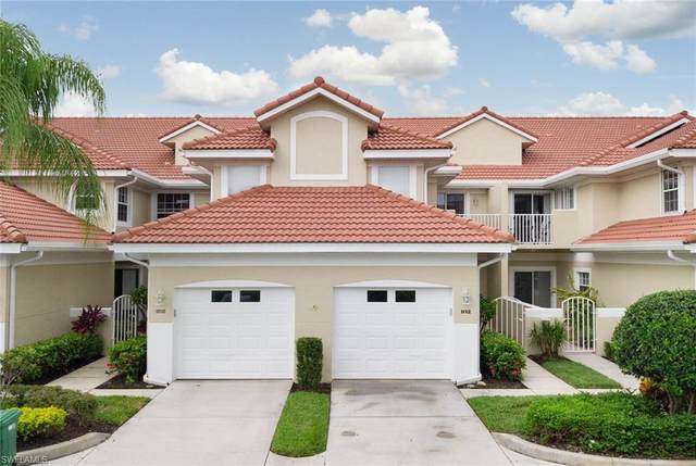 5140 Cobble Creek Ct C-102, Naples, FL 34110 (#220020330) :: Caine Premier Properties