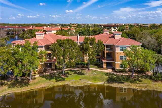 23710 Walden Center Dr #308, Estero, FL 34134 (#220020359) :: The Dellatorè Real Estate Group
