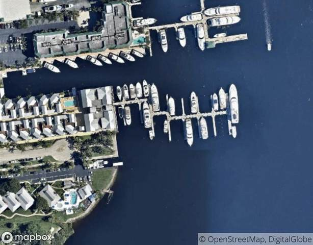 1001 10th Ave S #30, Naples, FL 34102 (MLS #220020381) :: Clausen Properties, Inc.