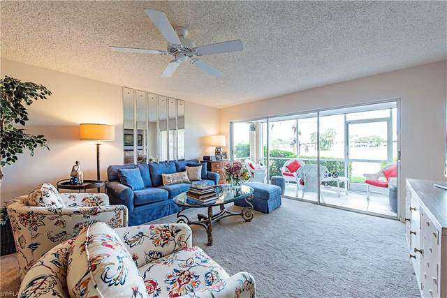 5975 Bloomfield Cir C103, Naples, FL 34112 (#220020481) :: Caine Premier Properties