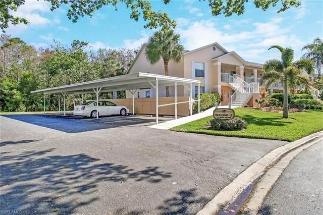 773 Wiggins Lake Dr 2-202, Naples, FL 34110 (MLS #220020487) :: Team Swanbeck
