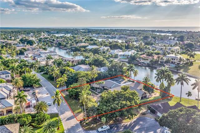3220 Rum Row, Naples, FL 34102 (MLS #220020488) :: RE/MAX Radiance