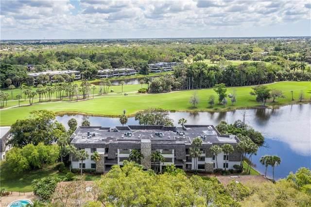 100 Wilderness Dr #1111, Naples, FL 34105 (#220020517) :: Caine Premier Properties