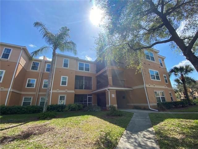 23710 Walden Center Dr #110, Estero, FL 34134 (MLS #220020518) :: Clausen Properties, Inc.