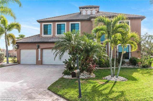 12857 Pastures Way, Fort Myers, FL 33913 (MLS #220020532) :: Kris Asquith's Diamond Coastal Group