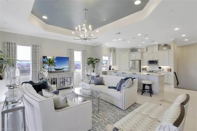 9685 Montelanico Loop #204, Naples, FL 34119 (#220020554) :: Caine Premier Properties