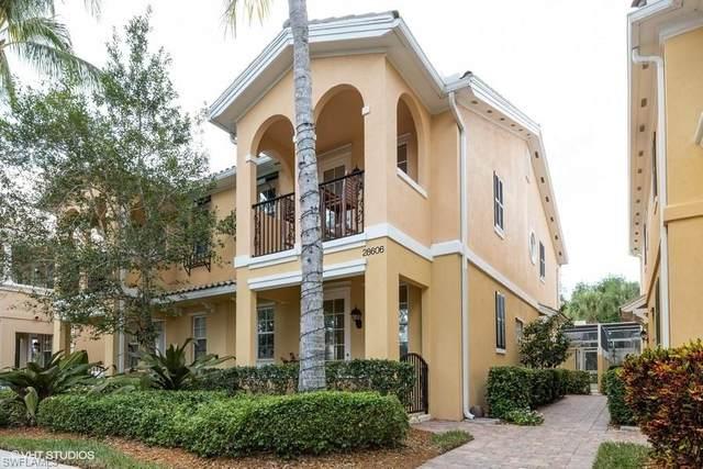 28606 Alessandria Cir, Bonita Springs, FL 34135 (MLS #220020594) :: #1 Real Estate Services