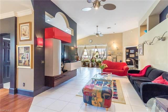 7744 Gardner Dr #201, Naples, FL 34109 (MLS #220020658) :: Clausen Properties, Inc.