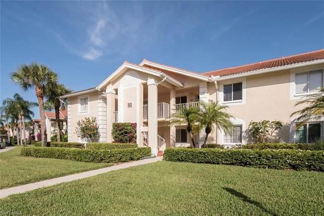 7812 Emerald Cir #202, Naples, FL 34109 (#220020667) :: Southwest Florida R.E. Group Inc