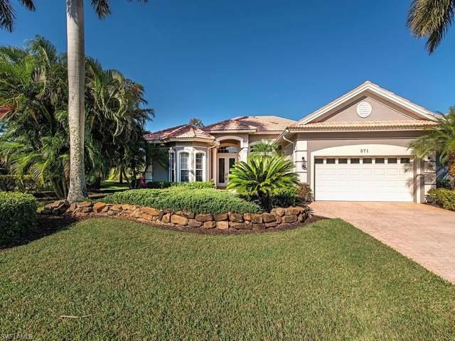 571 Eagle Creek Dr, Naples, FL 34113 (#220020711) :: Caine Premier Properties