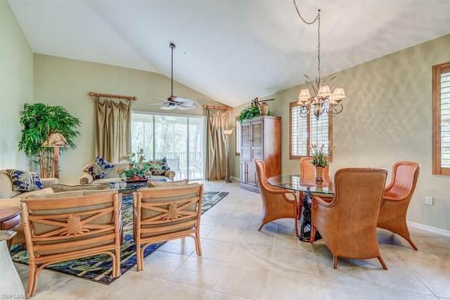 25130 Sandpiper Greens Ct #206, Bonita Springs, FL 34134 (#220020747) :: The Dellatorè Real Estate Group