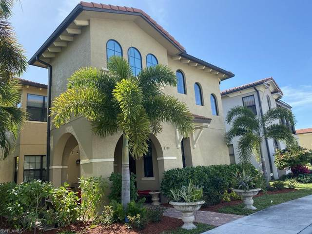 1300 Kendari Ter, Naples, FL 34113 (MLS #220020773) :: #1 Real Estate Services