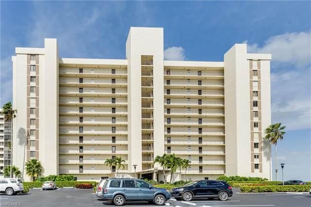 17 Bluebill Ave #504, Naples, FL 34108 (MLS #220020782) :: The Naples Beach And Homes Team/MVP Realty