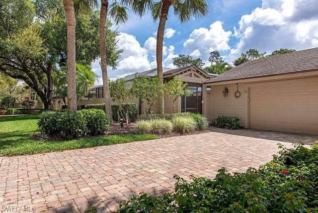 370 Edgemere Way N #20, Naples, FL 34105 (MLS #220020785) :: Clausen Properties, Inc.