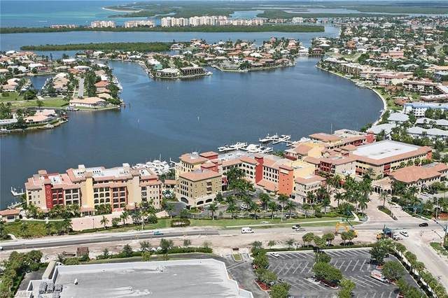 750 N Collier Blvd D 104, Marco Island, FL 34145 (MLS #220020855) :: Realty Group Of Southwest Florida