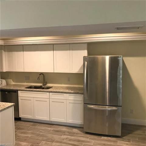 3635 Boca Ciega Dr #304, Naples, FL 34112 (MLS #220020925) :: #1 Real Estate Services