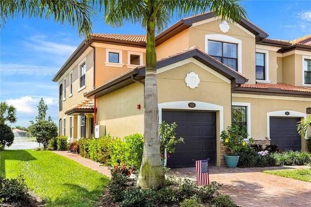 26201 Palace Ln #101, Bonita Springs, FL 34135 (MLS #220020949) :: Team Swanbeck