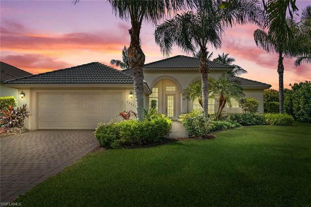 11111 Sea Tropic Ln, Fort Myers, FL 33908 (#220020955) :: Jason Schiering, PA
