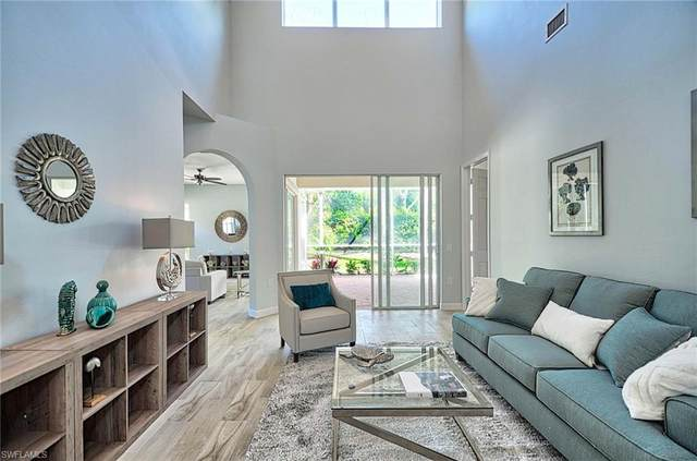 3403 Sandpiper Way, Naples, FL 34109 (MLS #220020993) :: #1 Real Estate Services