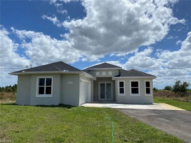 4280 24th Ave NE, Naples, FL 34120 (MLS #220020997) :: Sand Dollar Group