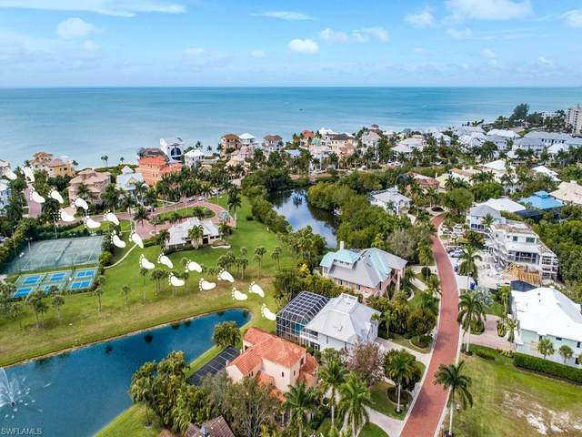 207 Topanga Dr, Bonita Springs, FL 34134 (MLS #220021018) :: The Keller Group