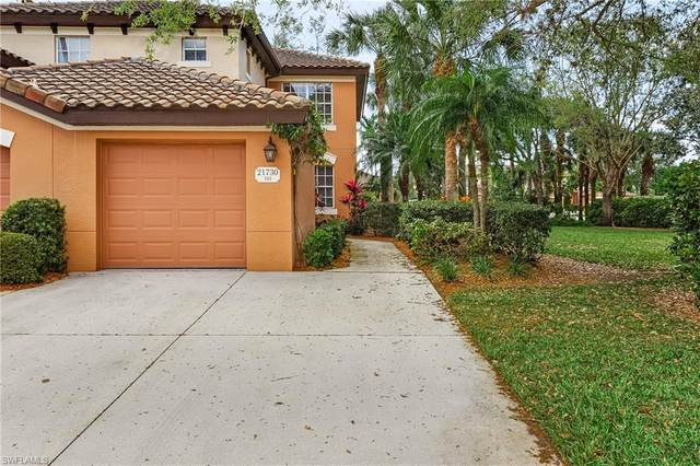 21730 Southern Hills Dr #103, Estero, FL 33928 (#220021043) :: Southwest Florida R.E. Group Inc