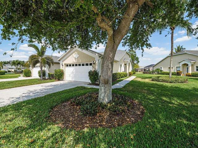 8514 Ibis Cove Cir L-552, Naples, FL 34119 (MLS #220021053) :: Clausen Properties, Inc.