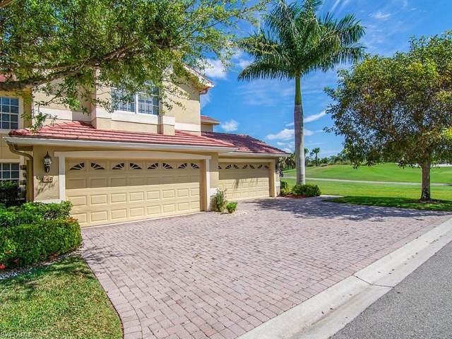 6095 Pinnacle Ln #1302, Naples, FL 34110 (MLS #220021063) :: #1 Real Estate Services