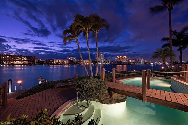 200 Bahia Pt, Naples, FL 34103 (#220021086) :: Equity Realty