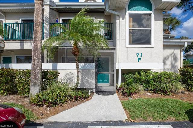 71 Emerald Woods Dr F5, Naples, FL 34108 (#220021171) :: Equity Realty