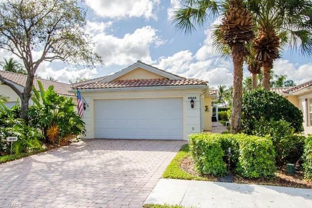 4840 Lasqueti Way, Naples, FL 34119 (MLS #220021175) :: #1 Real Estate Services