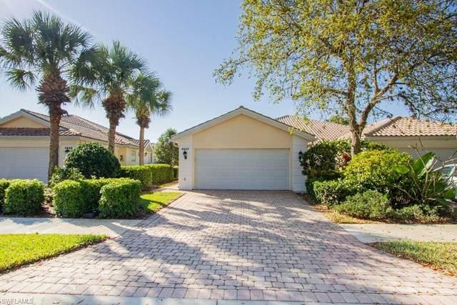 4836 Lasqueti Way, Naples, FL 34119 (MLS #220021178) :: #1 Real Estate Services