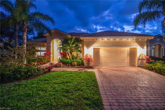 8948 Mustang Island Cir, Naples, FL 34113 (MLS #220021203) :: The Naples Beach And Homes Team/MVP Realty