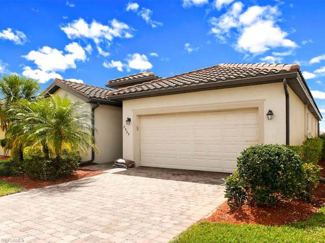2869 Via Piazza Loop, Fort Myers, FL 33905 (#220021217) :: Southwest Florida R.E. Group Inc